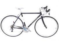 展示品 RALEIGH CRF Carlton-F ロードバイク 520 ブラック SHIMANO 105