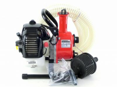 寺田ポンプ製作所 寺田 小型セルプラエンジンポンプ EE25MN 電動工具