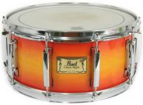 Pearl パール Classic クラシック Maple メープル 14inch スネア ドラム ソフトケース付
