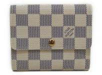 ルイ・ヴィトン LOUIS VUITTON ポルトフォイユ アナイス N63241 財布