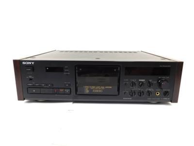 SONY TC-K333ESG カセットデッキ