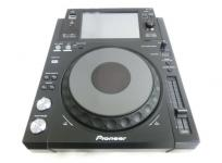 Pioneer XDJ-1000 DJ機器 音響 楽器 器材 演奏 マルチプレイヤー