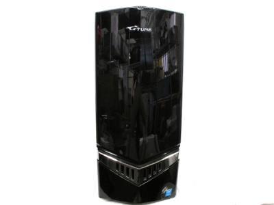 mouse G-TUNE NG-i640GA9-PSO2 i7 4790K 4GHz 16GB HDD1TB GTX970 Win8.1 64bit ゲーミング デスクトップ ブラック系