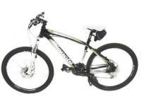 BIANCHI KUMA5100 マウンテンバイク SHIMANO ALIVIO 3x9s 2013年年モデル ハードテイル 楽の買取