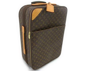 LOUIS VUITTON ルイヴィトン ペガス55 M23294 モノグラム キャリーバッグ スーツケース