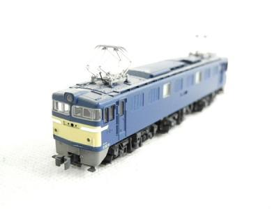 KATO 3025 EF500 電気機関車 Nゲージ