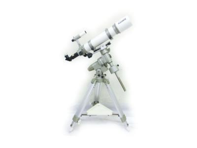 Vixen FL-80S 経筒 MD-6SP モータードライブ 三脚 天体望遠鏡 天体望遠鏡 天体観測 星座 月