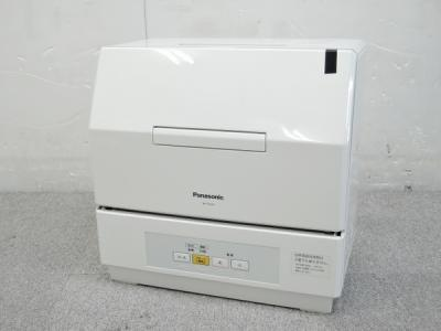 Panasonic NP-TCM3 プチ食洗 食器洗い乾燥機大型