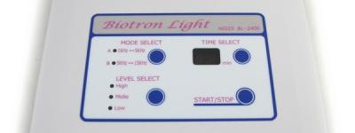 カテオン電子 バイオトロンライト Biotron Light AEGIS BL-1400 導入 マスク 美容機器