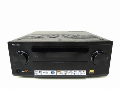Pioneer SC-LX59 AVアンプ サラウンドアンプ 9.1チャンネル 9.1ch iPod対応 パイオニア オーディオ