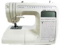 JUKI HZL9800 コンピュータ ミシン 付属品有り