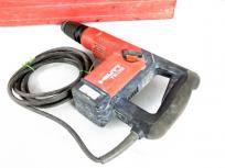 HILTI ヒルティ TE35 ロータリーハンマードリル 電動工具