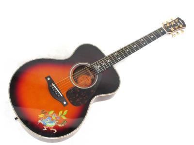 YAMAHA KM65 Limited アコースティックギター