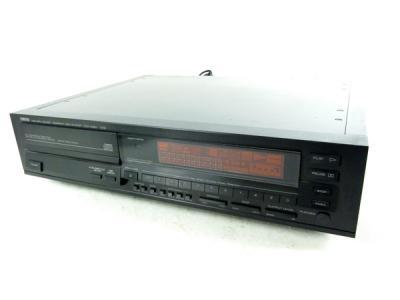 YAMAHA CDX-1020 CDプレイヤー 高精度デジタル