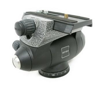 GITZO 雲台 G2180 Made in ITALY カメラ 機材