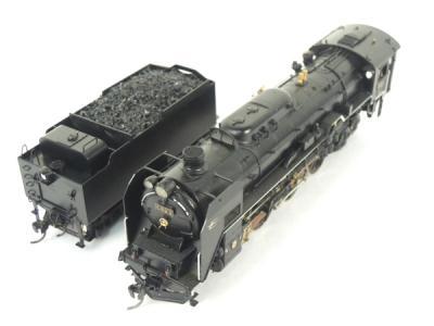 天賞堂 C622 HOゲージ 鉄道模型 車体キット