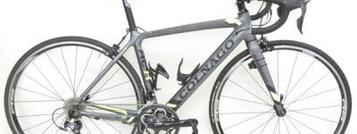 コルナゴ COLNAGO AC-R 2015年 Size:450S QTAY ロードバイク ULTEGLA