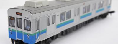 TOMYTEC トミーテック 鉄コレ伊豆急行8000系 TA-5編成 3両セットA Nゲージ 1/150 鉄道模型