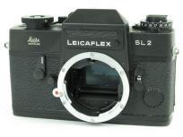 Leica Leitz LEICAFLEX SL2 ライカフレックス BLACK ボディ