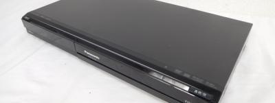 Panasonic DVDレコーダー DMR-XE100