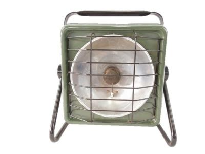 Uniflame ユニフレーム HANDY GAS HEATER ガスヒーター
