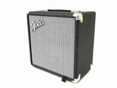 FENDER フェンダー RUMBLE15 コンボアンプ ベースアンプ 楽器