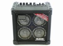 Roland ベースアンプ コンボ MICRO CUBE BASS RX