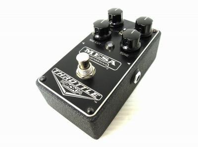 MESA BOOGIE THROTTLE BOX ギター エフェクター