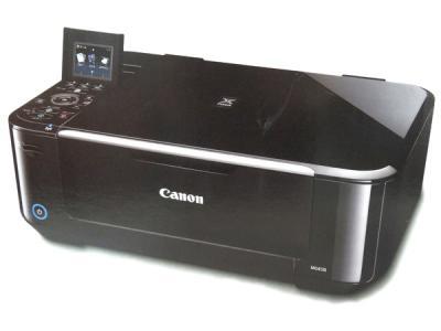 Canon キャノン PIXUS MG4130 インクジェット 複合機