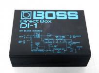 BOSS ボス ダイレクトボックス Direct Box DI-1