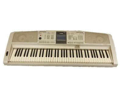 YAMAHA Portable Grand DGX-305 キーボード 76鍵盤