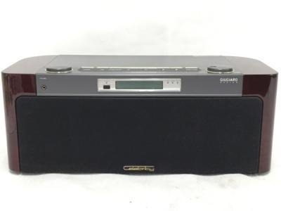 SONY GIUGIARO D-3000 セレブリティ CDプレーヤー デッキ 音響