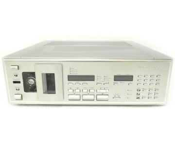 Nakamichi ナカミチ 1000 DAT トランスポート オーディオ機器 音響機材 + 1000R セット
