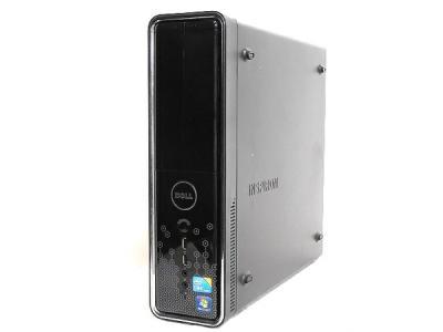 DELL Inspiron 580s Win7 i7 4GB HDD 500GB Intel Graphics Media Accelerator HD デスクトップパソコン