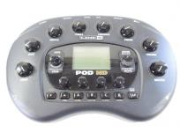 LINE6 POD HD アンプシュミレーター エフェクター 22サウンド