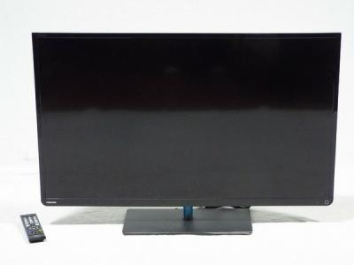 TOSHIBA 東芝 REGZA 39S7 液晶テレビ 39型