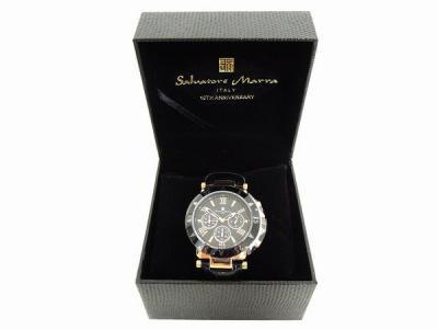 Salvatore Marra ITALY 10TH ANNIVERSARY sm9028ss メンズ 腕時計