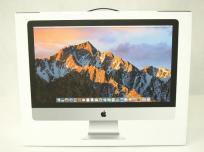 Apple iMac Retina5K ディスプレイモデル 27型 MNE92J/A
