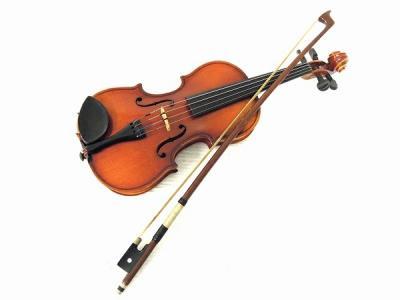 SUZUKI バイオリン No. 103 1969 弦楽器 ケース付き 1/10