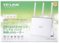 TP-LINK Archer C9 AC1900 デュアルバンド ギガビット WiFi 無線LAN ルーター