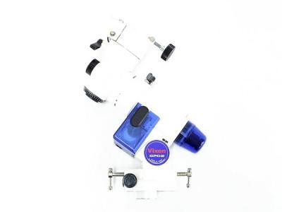VIXEN ビクセン GPD2赤道儀シリーズ 2軸コントローラーDD3 MT-1WTモーター