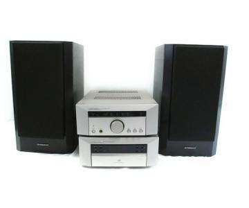 Pioneer A-C3 PD-C3 S-C3 コンポ CD スピーカー セット