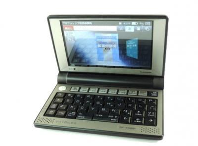 セイコーインスツル 電子辞書 DF-X9001 ブラック系