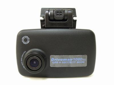 Driveman ドライブマン 1080GS ドライブレコード カー用品