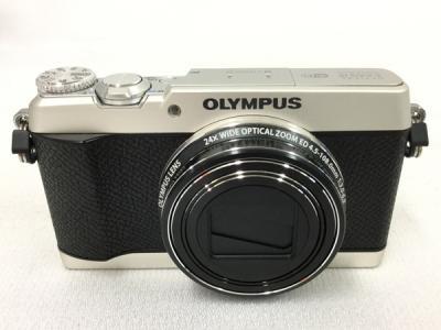 OLYMPUS オリンパス SH-3 STYLUS コンパクト デジタル カメラ
