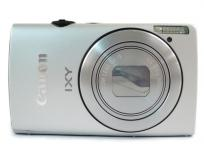 Canon キヤノン IXY 600F デジタル カメラ シルバー
