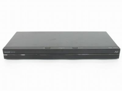 AQUOSブルーレイ BD-NT1000