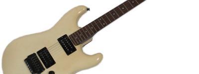 Fender Japan stratocaster エレキギター ソフトケース アーム 付き