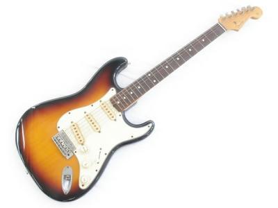 難有 Fender STRATOCASTER エレキギター ストラトキャスター 1993年~1994年製