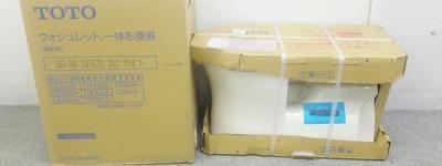 TOTO 一体型トイレ CES9332HL #SC1 TCF9332L + CS821BH セット 直